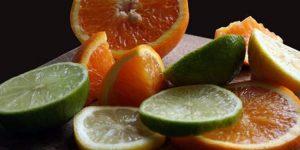 propiedades del ácido cítrico