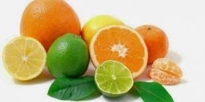 Ácido cítrico en la industria alimenticia